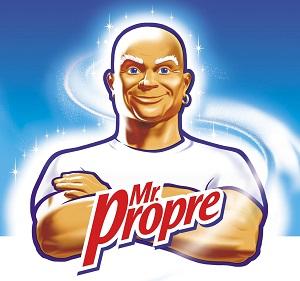 Mr Propre 2