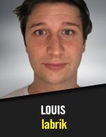Louis labrik