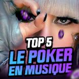Top 5 Poker Musique Vignette