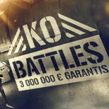KO Battles Vignette