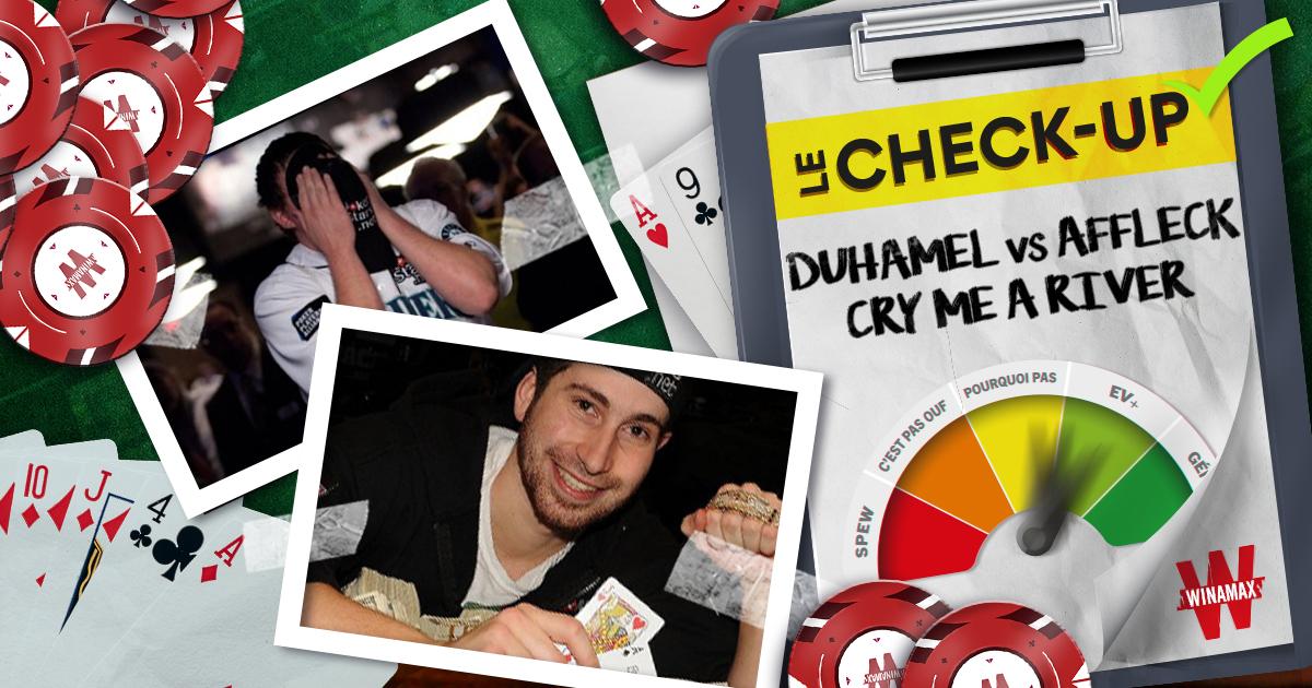 Duhamel Check-up