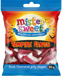 Mr Sweets