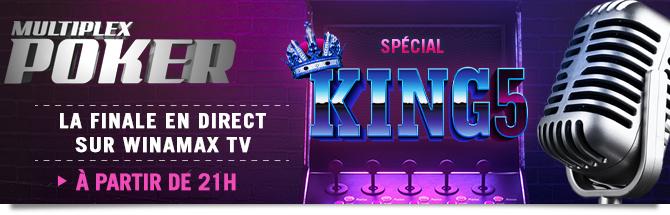 KING5 finale