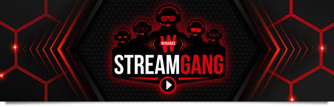 Stream Gang