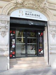 Club Barrière