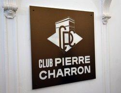 Club Pierre Charron