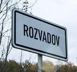 Rozvadov