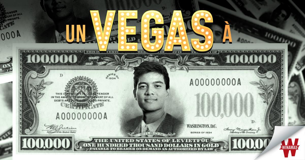 Blog Pierre Calamusa Vegas