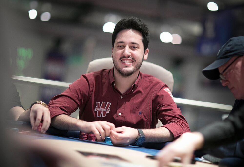 Adrian Mateos