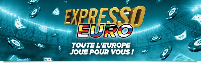Expresso Euro