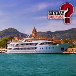 Sunday Surprise Croatie Vignette