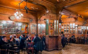 Marsella bar barcelone