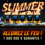 Summer Shots Juillet 2021