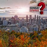 Sunday Surprise Québec