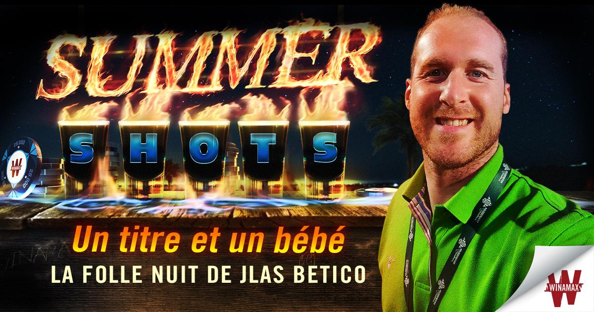 Jlas Betico Summer Shots