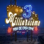 3 Milliardième Main Vignette