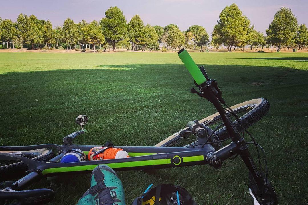 Arrobares Vélo