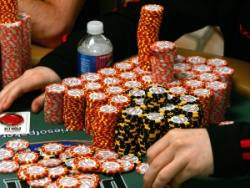 Stack chips
