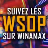 WSOP 2021 Coverage Vignette
