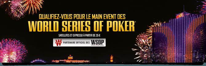 WSOP Qualifs