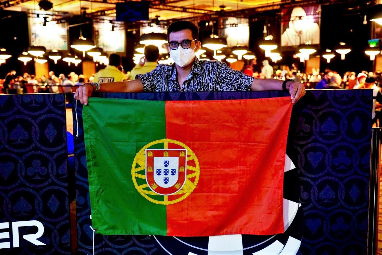 Drapeau Portugal #2