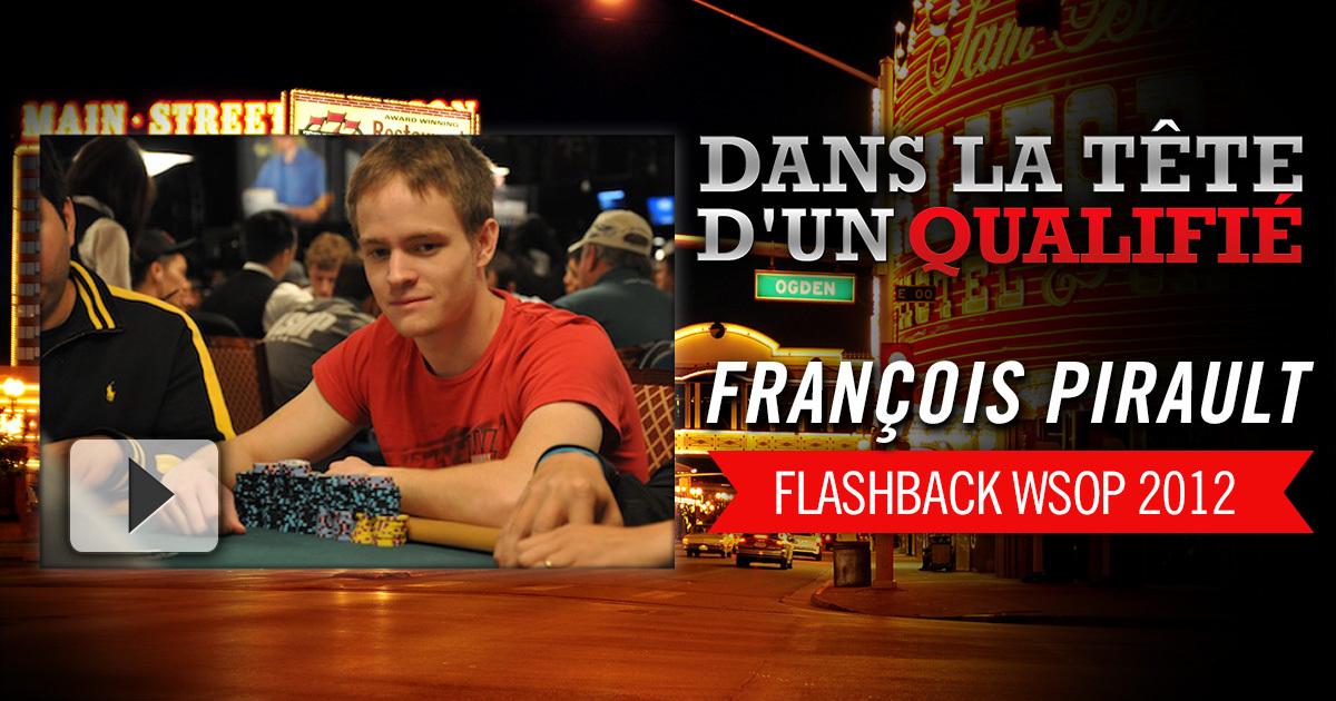 Blog François Pirault Facebook