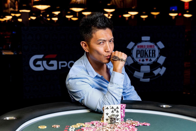 Carlos Chang Winner Photo
