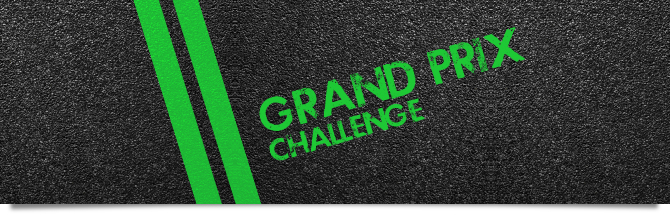 Grand Prix - Rankings