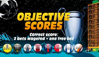 Objectif Scores