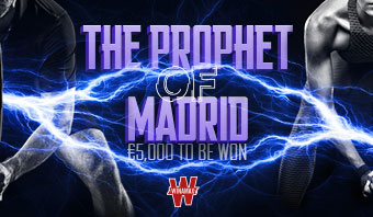 The prophet of Madrid