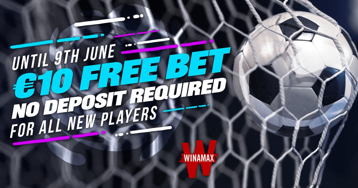 free sports betting no deposit