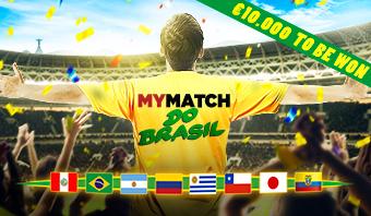 MyMatch do Brasil