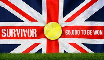 Survivor Wimbledon
