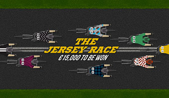 The Jersey Race