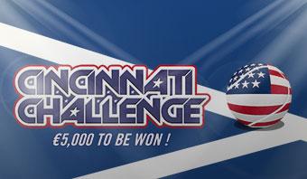 Cincinnati Challenge