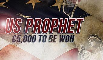 US Prophet