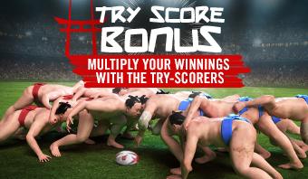 Try Score Bonus