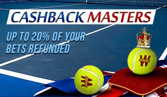 Cashback Masters