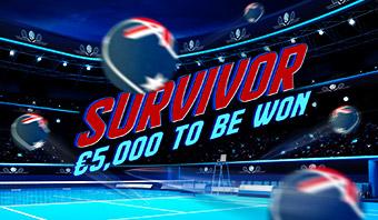 Survivor Australian Open