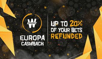 Europa Cashback
