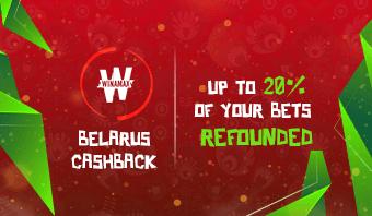 Belarus Cashback