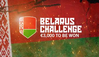 Belarus Challenge