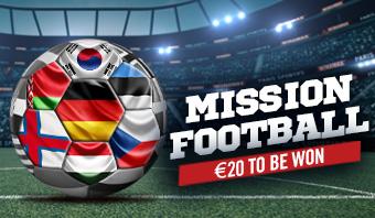 Mission: Football