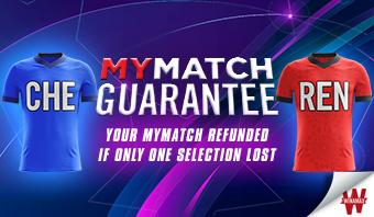 MyMatch Guarantee