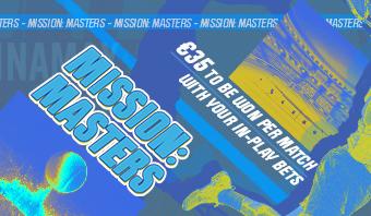 Mission: Masters