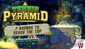 Australian Open Pyramid