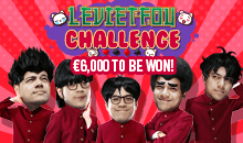LeVietF0u Challenge