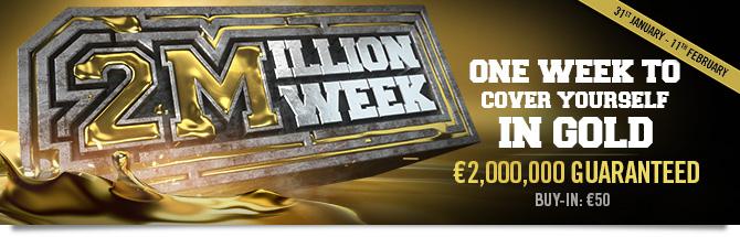 two Million Week
