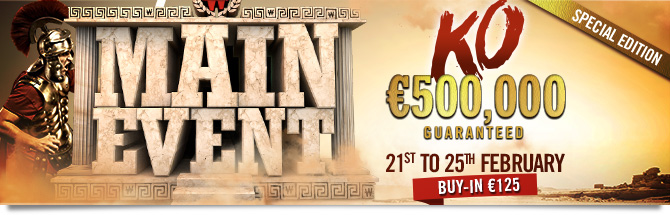 cinq cent mille euros guaranteed