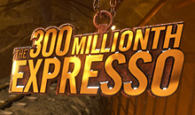 The 300-millionth Expresso